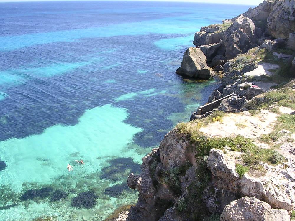 Le Isole Egadi